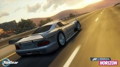 Forza Horizon Top Gear Car Pack Releasing Next Week | EGMNOW