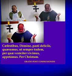 Capturador de Imágenes: DOMINGO 16 DE FEBRERO VI DOMINGO DEL TIEMPO ORDINARIO. LITURGIA EUCARÍSTICA- RITO DE CONCLUSIÓN
