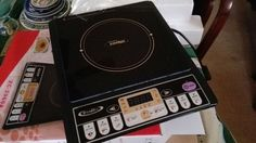 Induction cooker   Durban North   Gumtree South Africa   161159190