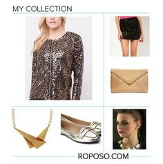 Checkout this awesome collection: Cosmic Couture on Roposo.com.