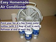Wonder if it works?? For the no air conditioner dorm?? Or outside even