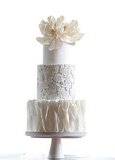 Top 10 Wedding Cake Creators in Malaysia - Part 2
