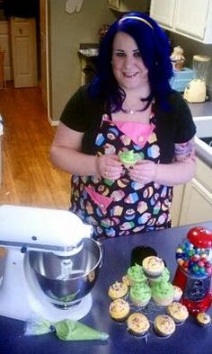 Brittany from Kupcake Killer <3 Anderson, SC
