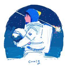 Creek ▪ Craig x Tweek ▪ South park | VK Craig South Park, Kenny South Park, Tweek South Park, South Park Anime, South Park Fanart, Style South Park, Tweek And Craig, Animation Tutorial, Pretty Art