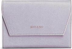 Vegan Wallets: Vera Small by Matt & Nat
