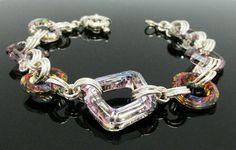 Swarovski bracelet .....
