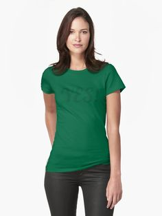 'Sleighin' It' T-Shirt by Morolo Silhouette Design, St. Patrick's Day, Fashion Models, Pink Dragon, Vintage T-shirts, Vintage Black, Initial Letters, Trends, My T Shirt