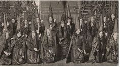 vintage witchcraft - Google Search