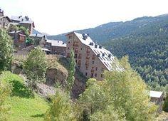 Ransol, Andorra