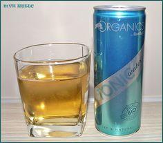 250ml Red Bull Organics Tonic Water - Austria