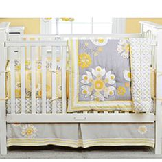 Baby girl's room possibility.