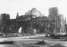 Russian casualties in the eight day campaign for the German capital amounted to 80,000 dead and 275,000 wounded along with an astounding 2,000 tanks. German losses in Berlin's defence numbered 150,000 dead and 134,000 taken prisoner.