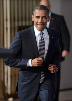 Baltimore today **** President Barack Obama arrives for a campaign event at the Franklin Institute in Philadelphia **** **** Thank you Desertflower