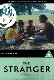 Agantuk - Satyajit Ray (1991)