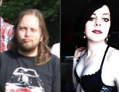 2011 vs 2019 (oldest picture I have) : transtimelines Male To Female Transgender, Transgender People, Transgender Girls, Female Hormone Pills, Male To Female Transformation, Transgender Transformation, Mtf Before And After, Mtf Transition, Look Younger