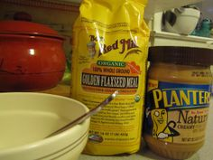 Low-Carb Living - Breakfasts of Champions!! ~ Faithfulness Farm (pinned for peanut butter flax hot cereal)