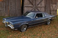 1969 Pontiac Grand Prix. Everyone has a favorite car. This is mine. A large, sport-luxury sedan only America could make. My dad had one.