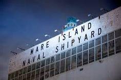Mare Island Naval Shipyard Zippertravel.com Digital Edition