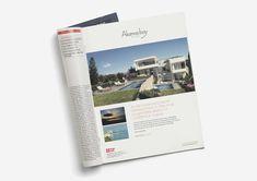 AkamasBayPropertyBrochure  Property Brochure Design