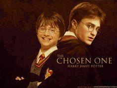 Images Harry Potter, Harry James Potter, Harry Potter Books, Harry Potter Fandom, Harry Potter World, Disney Rapunzel, Daniel Radcliffe, Ron Y Hermione, Ginny Weasley