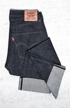 Levi's®+'1947+501®'+Vintage+Straight+Leg+Jeans+available+at+#Nordstrom