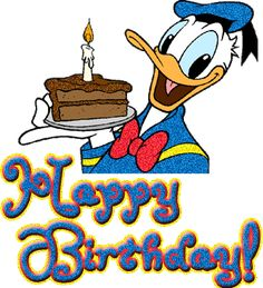 happy birthday duck images - Bing Images