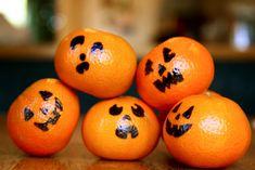 Tangerine Jack-o-lan