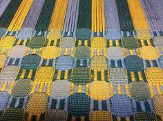 Weaving m & o