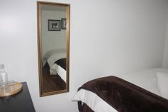 Quebec, Bed And Breakfast, Oversized Mirror, Furniture, Home Decor, Decoration Home, Room Decor, Quebec City, Home Furnishings