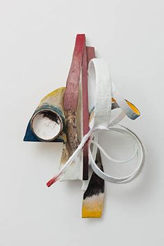 Sam Windett - Untitled (Arrow Head) III - El Enfoque