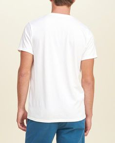 Výsledek obrázku pro bílé tričko záda