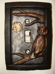 168 Best Clay Light Switch Covers Images Cold Porcelain Light