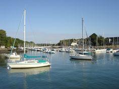 Le Golfe du Morbihan - next picture