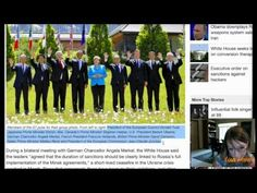 Breaking! Bilderberg 2015 Releases Participant List! You Won't Believe Who's On it & The Agenda - YouTube