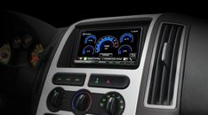 Learn about some of the most modern technology for upgrading your car stereo system. New stereos and new interfaces offer lots of cool functions to your drive.