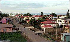 Dangriga, Belize
