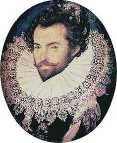 Walter Raleigh - Wikipedia