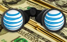 AT&T Is Spying on Americans for Profit, New Documents Reveal | [This is what's I call threat by third party. Under the law of Principal and Agency, the principle can grant no greater authority than it possesses. If officials of government services aren't authorized to invade privacy, then those officials can't ask, hire, direct, or demand a third party do it on their behalves.]