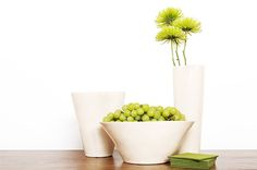 Ceramic Vase collection by Etic Design