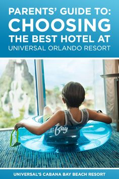 Most parents know a hotel can make or break a vacation experience. Here we let you know which Universal Orlando hotel is best for you and your family. Universal Orlando Hotels, Universal Parks, Orlando Travel, Universal Studios Florida, Orlando Resorts, Dive In Movie, Beach Resorts, Best Hotels, Holidays
