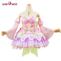 The Idolmaster Cinderella Girls Chieri Ogata Clothing Cos Cloth Cosplay Costume