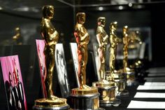 Oscars: Academy Lists 336 Films Eligible In Best Picture Race