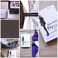 How to be parisian wherever you are [with & otherstories] @otherstories