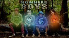 nowhere boys fan art - Google Search