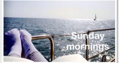 """Sunday mornings"". Autora: Susana Munar"