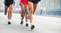 Kies het juiste tempo, en houd je daar elke kilometer aan.