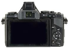 Olympus OM-D E-M5 Review - Best Serious Mirrorless Camera of 2012 [by Thom Hogan on SansMirror.com]