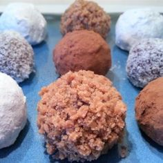 Brandy or Rum Balls - Allrecipes.com