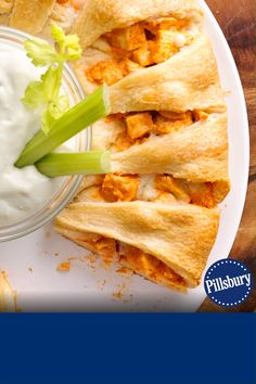 Sign up for Pillsbury's free emails to receive foolproof recipes and tasty meal ideas straight to your inbox! Biscuit Recipe Video, Biscuit Dough Recipes, Pillsbury Crescent Recipes, Crescent Roll Recipes, Breakfast Casserole With Biscuits, Recipes Appetizers And Snacks, Tasty, Yummy Food, Breakfast Recipes