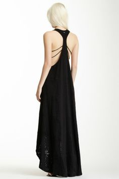 The back lines of this maxi are so good!